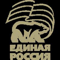 Единая Россия - политическая партия